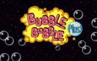 Portada oficial de Bubble Bobble Plus! WiiW para Wii