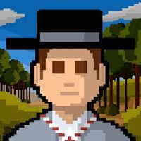 Portada oficial de Al Rocío para Android