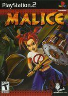 Portada oficial de de Malice: Kat's Tale para PS2