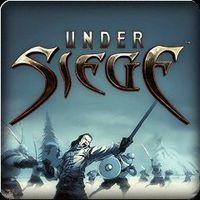 Portada oficial de Under Siege para PS3