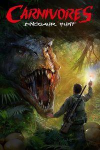 Portada oficial de Carnivores: Dinosaur Hunt para Xbox One