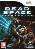 Portada oficial de de Dead Space: Extraction para Wii
