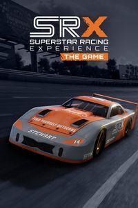 Portada oficial de SRX: The Game para Xbox One