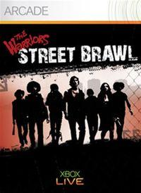 Portada oficial de The Warriors: Street Brawl XBLA para Xbox 360