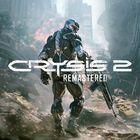 Portada oficial de de Crysis 2 Remastered para PS4