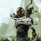 Portada oficial de de Crysis 3 Remastered para PS4