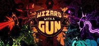 Portada oficial de Wizard with a Gun para PC