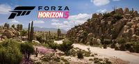 Portada oficial de Forza Horizon 5 para PC
