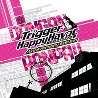 Portada oficial de Danganronpa: Trigger Happy Havoc Anniversary Edition para Switch