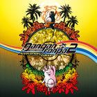 Portada oficial de de Danganronpa 2: Goodbye Despair Anniversary Edition para Switch