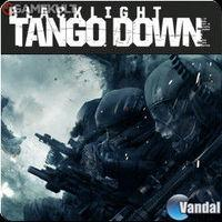 Portada oficial de Blacklight: Tango Down PSN para PS3