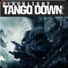 Portada oficial de de Blacklight: Tango Down PSN para PS3