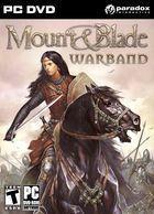 Portada oficial de de Mount & Blade: Warband para PC