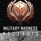 Portada oficial de de Military Madness: Nectaris PSN para PS3