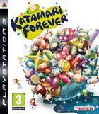 Portada oficial de de Katamari Forever para PS3