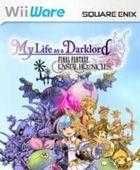 Portada oficial de de Final Fantasy Crystal Chronicles: My Life as a Darklord WiiW  para Wii