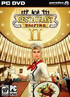 Portada oficial de de Restaurant Empire 2  para PC