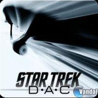 Portada oficial de Star Trek: DAC PSN para PS3