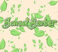 Portada oficial de Bonsai Barber  WiiW para Wii