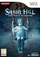 Portada oficial de de Silent Hill: Shattered Memories para Wii