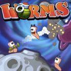 Portada oficial de de Worms PSN para PS3