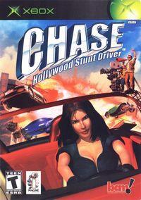 Portada oficial de Chase para Xbox