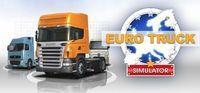 Portada oficial de Euro Truck Simulator para PC