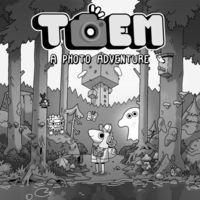 Portada oficial de TOEM para Switch