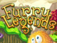 Portada oficial de Furry Legends WiiW para Wii