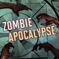Portada oficial de Zombie Apocalypse PSN para PS3