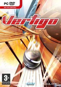 Portada oficial de Vertigo (2009) para PC