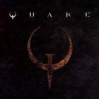Portada oficial de Quake para PS4