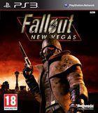 Portada oficial de de Fallout: New Vegas para PS3