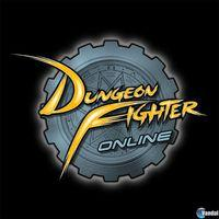 Portada oficial de Dungeon Fighter Online para PC