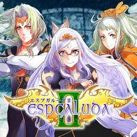 Portada oficial de Espgaluda II -Be Ascension. The Third Bright Stone of Birth- para Switch