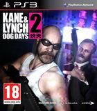 Portada oficial de de Kane & Lynch 2: Dog Days para PS3