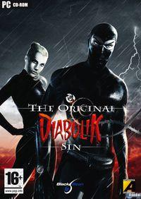 Portada oficial de Diabolik para PC