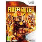 Portada oficial de de Real Heroes: Firefighters para Wii