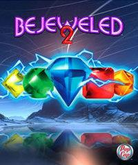 Portada oficial de Bejeweled 2 PSN para PS3