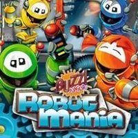 Portada oficial de Buzz! Junior Robot Mania PSN para PS3