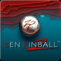 Portada oficial de Zen Pinball PSN para PS3