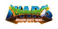 Portada oficial de Dragon Quest Wars DSiW para NDS