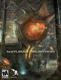 Portada oficial de Natural Selection 2 para PC