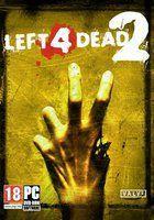 Portada oficial de de Left 4 Dead 2 para PC