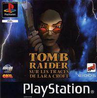 Portada oficial de Tomb Raider Chronicles para PS One