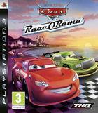 Portada oficial de de Cars Race-o-Rama para PS3
