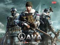 Portada oficial de AVA: Alliance of Valiant Arms para PC