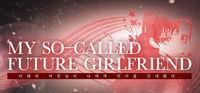 Portada oficial de My so-called future girlfriend para PC