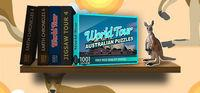 Portada oficial de 1001 Jigsaw. World Tour: Australian Puzzles para PC