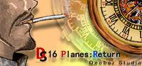 Portada oficial de 16 Planes:Return para PC